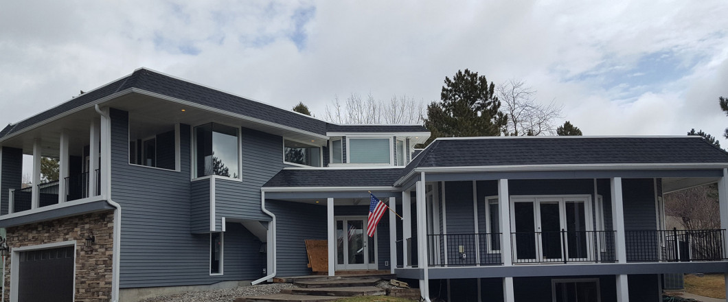 Install New Gutters in Billings, MT