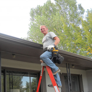 Gallery All Star Custom Seamless Rain Gutters And
